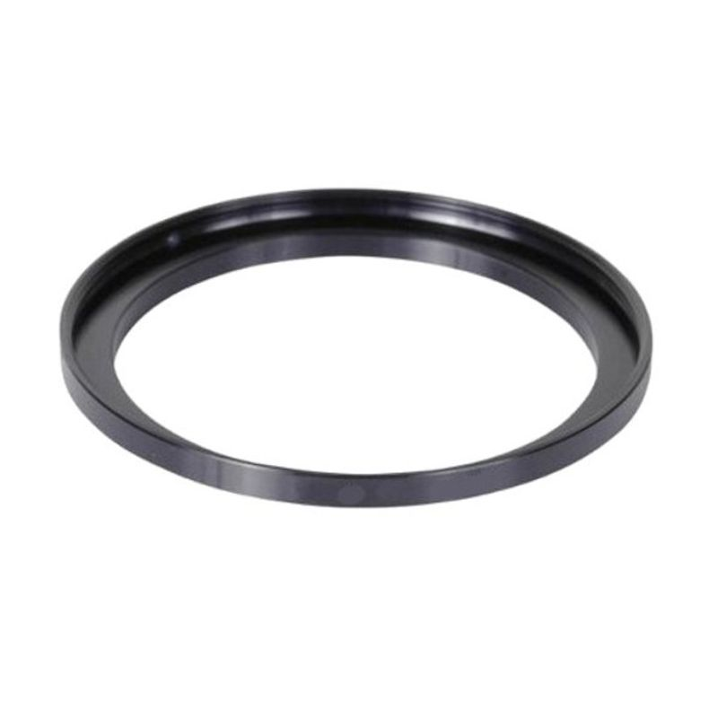 Optic Pro 77-82mm Hitam Step Up Ring Aksesoris Kamera