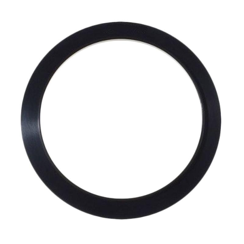 Optic Pro 72mm Hitam Adapter Ring Filter Lensa