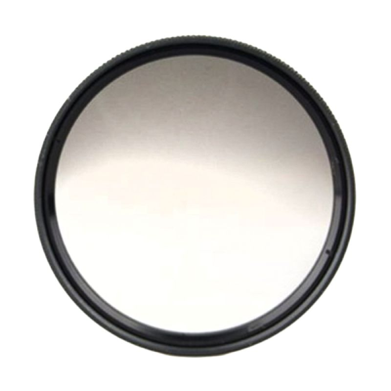 Optic Pro Fader ND MOD 3 72mm Filter Lensa