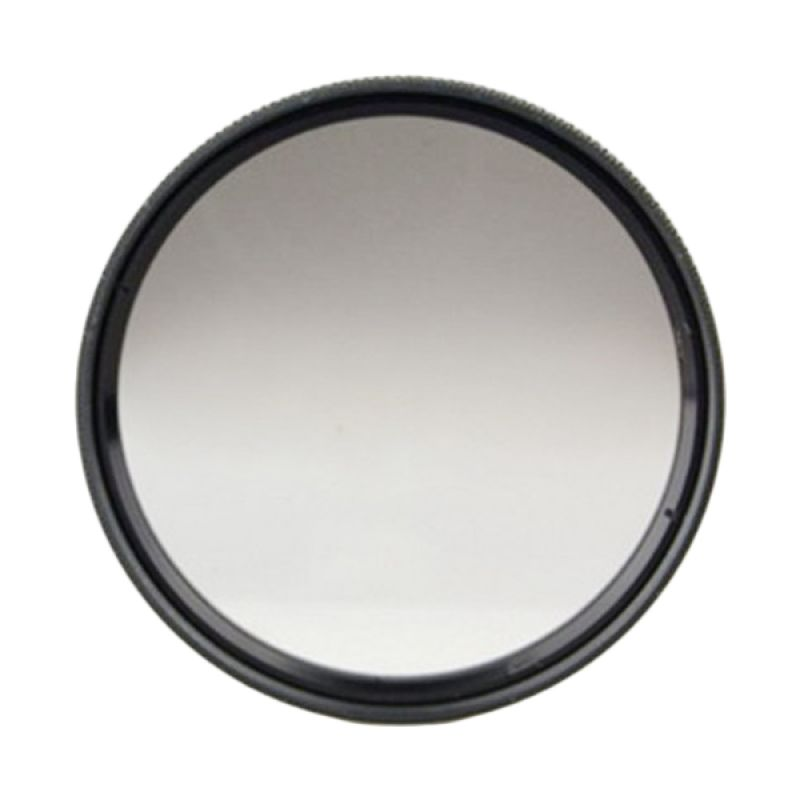 Optic Pro Fader ND MOD 3 82mm Filter Lensa