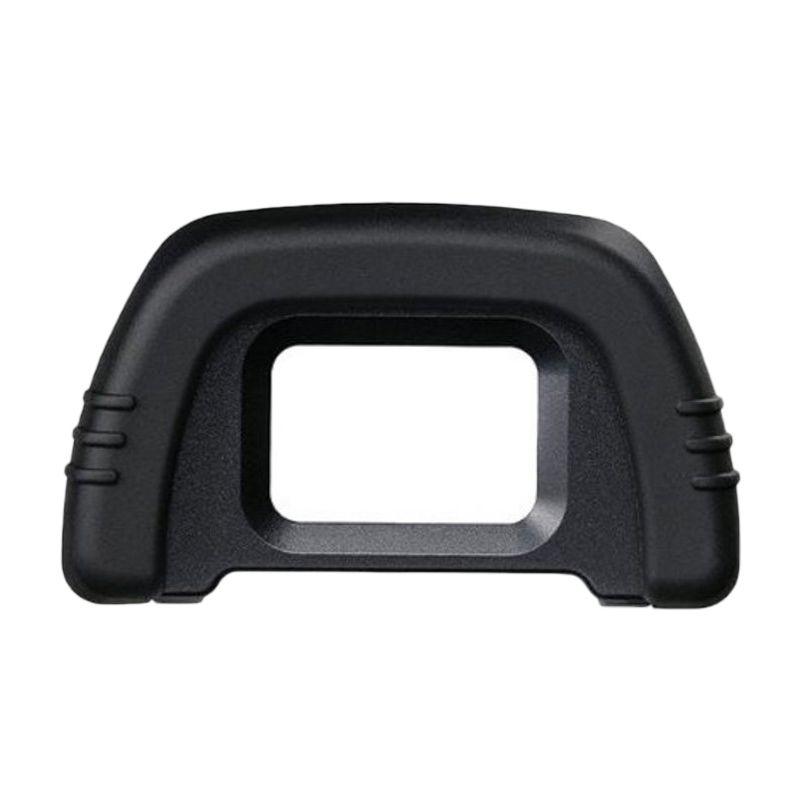 Optic Pro Hitam Eyepiece for Nikon DK-21