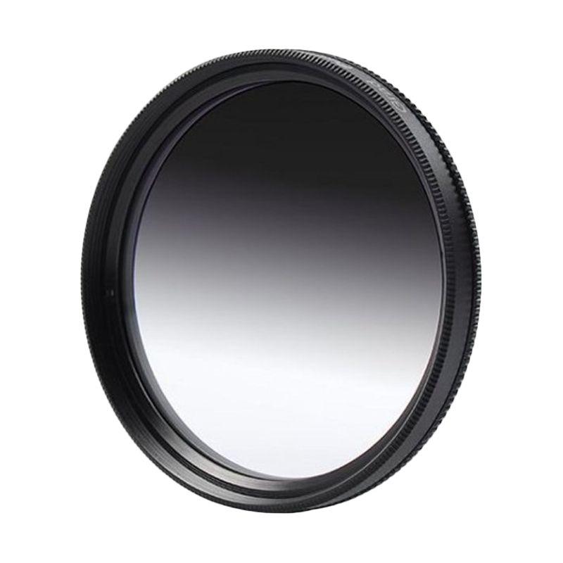 Optic Pro Kit Gradual 58mm Hitam Filter Lensa Kamera