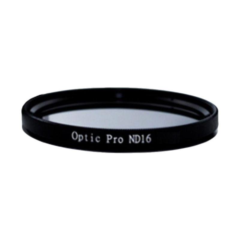 Optic Pro ND16 37mm Filter Lensa