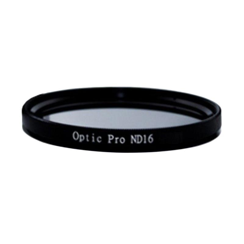 Optic Pro ND16 67mm Filter Lensa