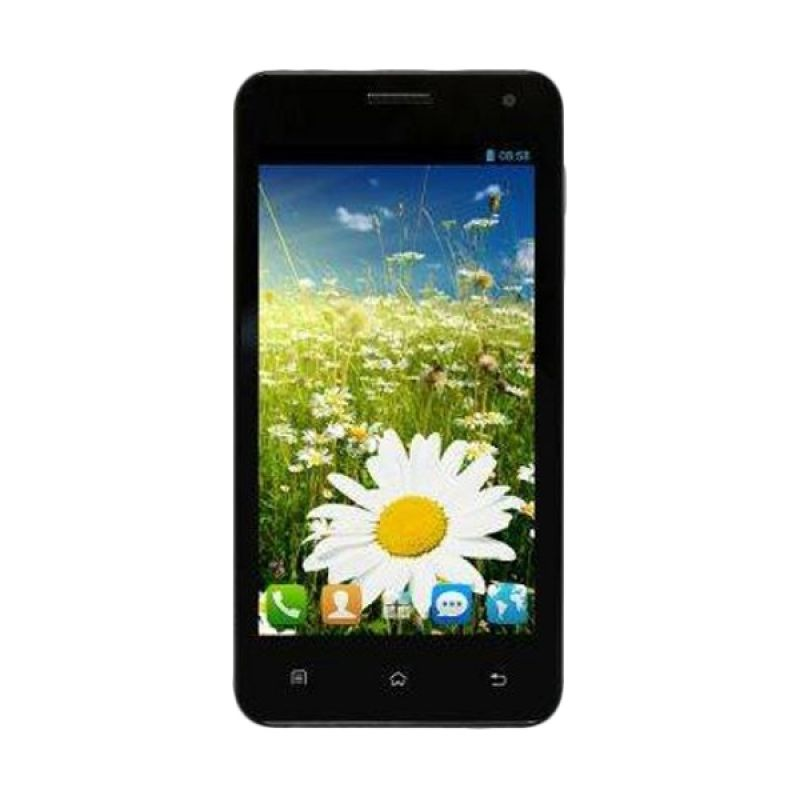 Polytron Quadra S2 W7452 Putih Smartphone