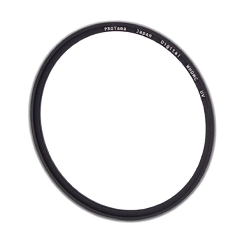 Protama EX-08 Slim HD MC UV 72 mm Filter Lensa
