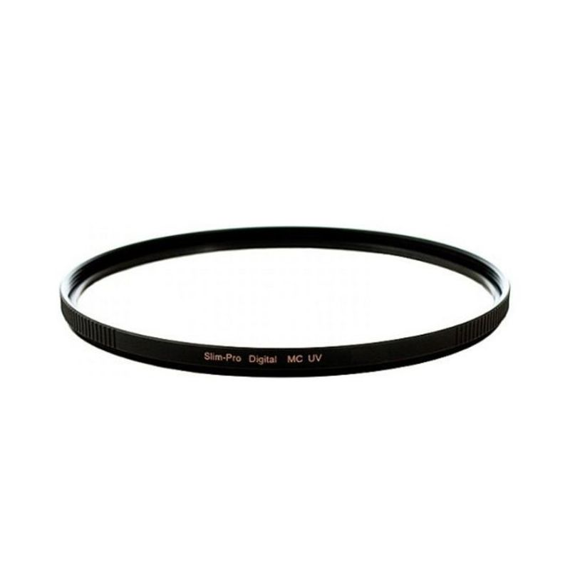 ProTama MC UV 40.5mm Hitam Filter Lensa Kamera