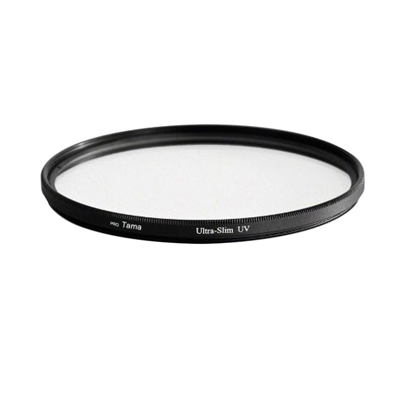 Protama Ultra Slim UV Filter Lensa [55 mm]