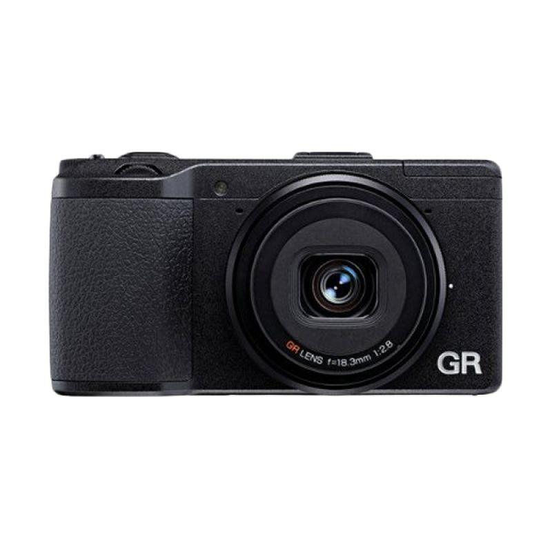 Ricoh GR II Kamera Pocket