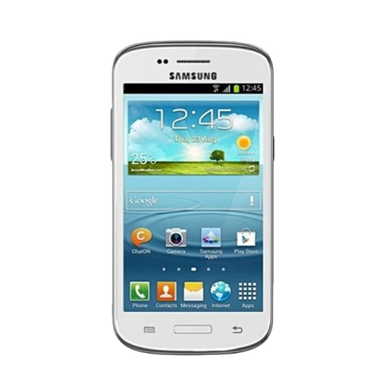 Samsung Galaxy Infinite SCH-I759 Putih Smartphone