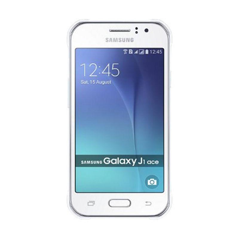 Samsung Galaxy J1 Ace Putih Smartphone [4 GB]