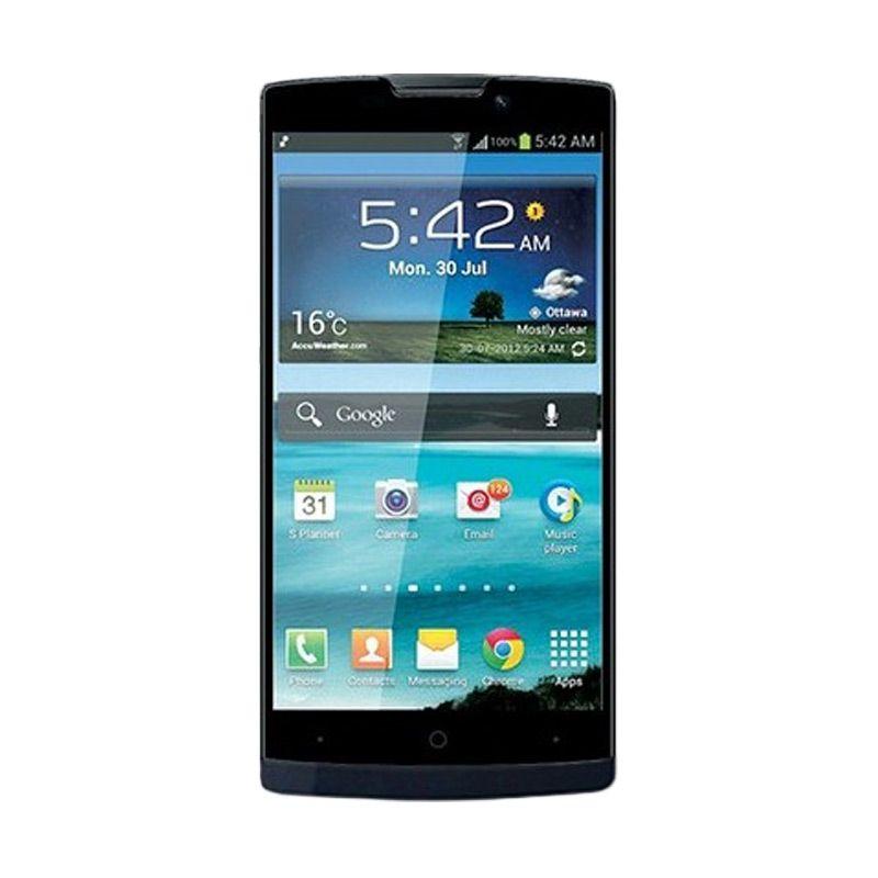Smartfren Pixcom Andromixx KMC100 Hitam Smartphone