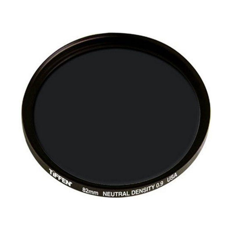 Tiffen 82mm Neutral Density 0.9 Hitam Filter Lensa Camera