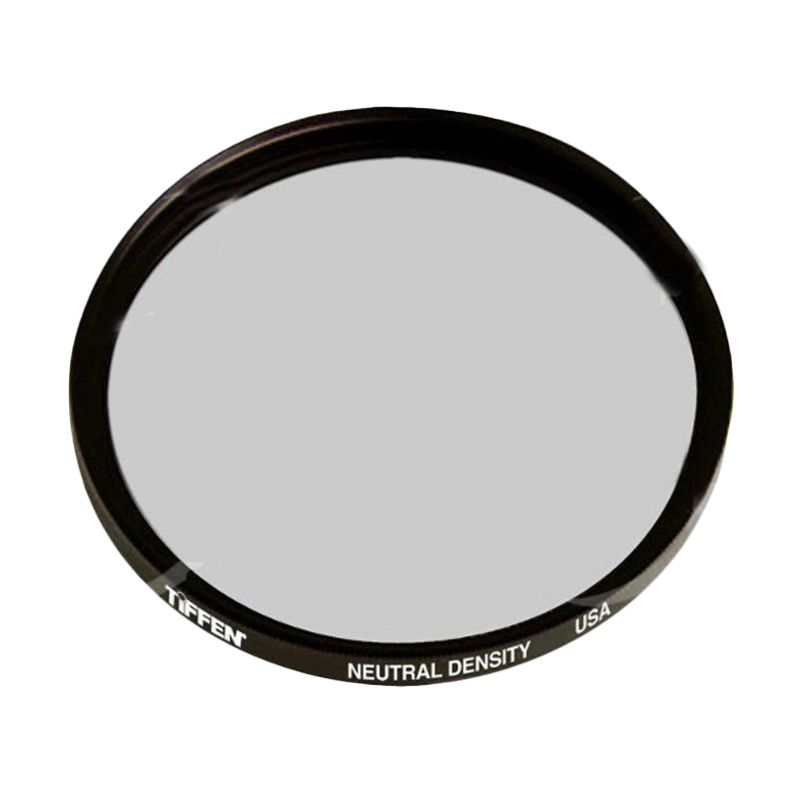 Tiffen ND6 37mm Hitam Filter Lensa