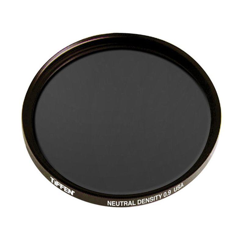 Tiffen ND9 58mm Hitam Filter Lensa