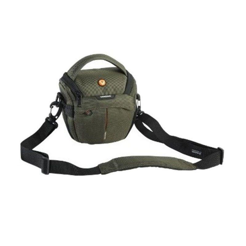 Vanguard Shoulder Bag New 2GO 12Z Hijau Tas Kamera