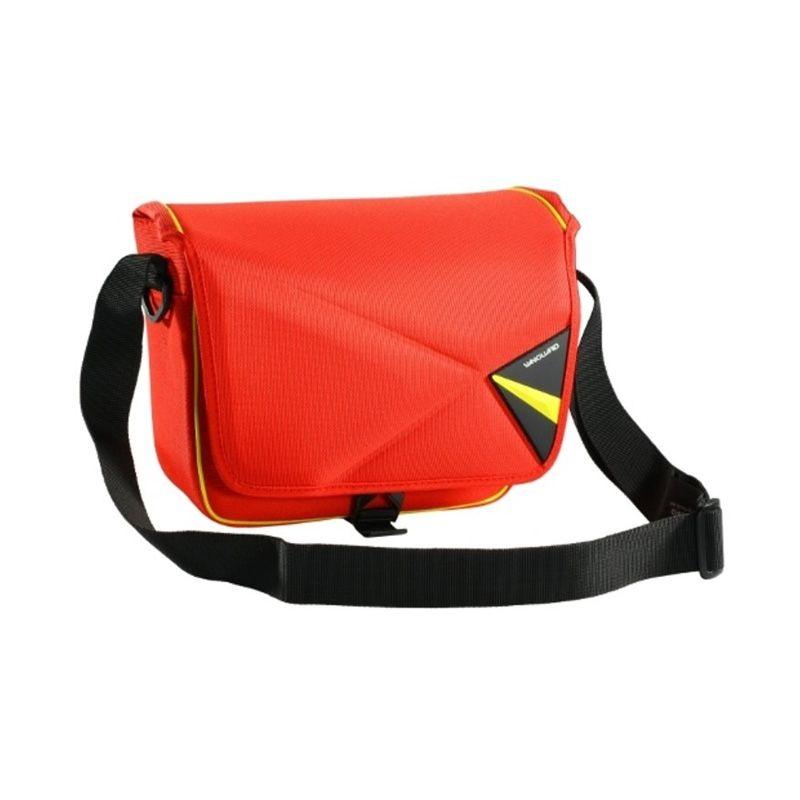 Vanguard Pampas II 22 Merah Tas Kamera