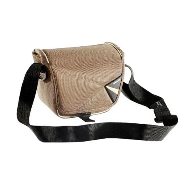 Vanguard Shoulder Bag Pampas ll 18 Coklat Tas Kamera
