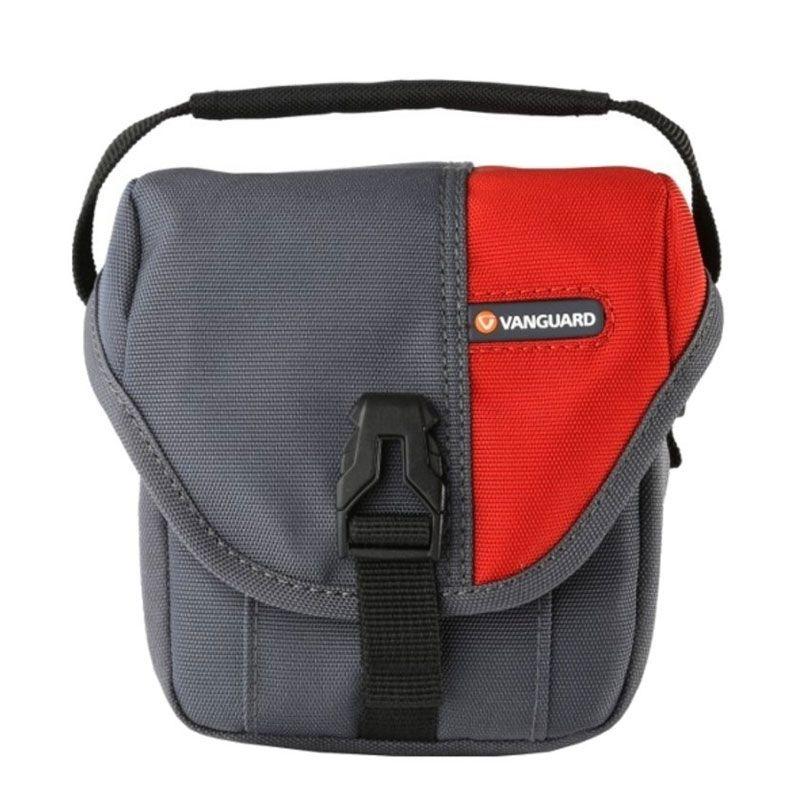 Vanguard ZIIN 10 Merah Tas Kamera