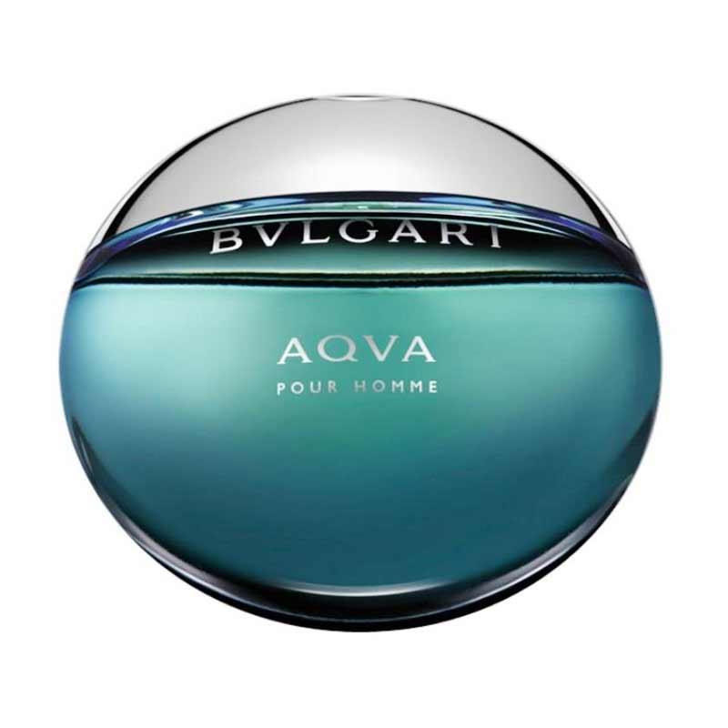 Bvlgari Aqua Pour Homme EDT Parfum Pria [100 mL]