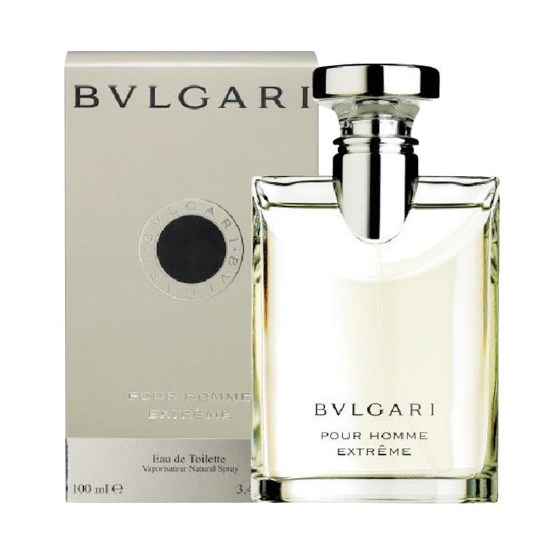 Parfum Bvlgari Cowok Jual Sale Parfum Pria Bvlgari White