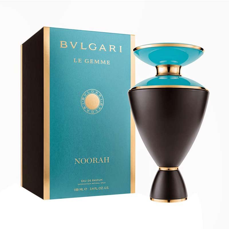 Bvlgari Le Gemme Noorah EDP Parfum Wanita [100 mL]