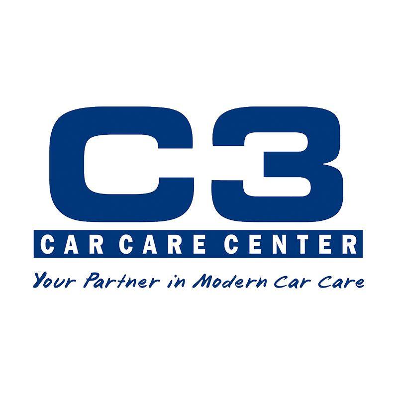 C3 Paint Protections Large Size Car