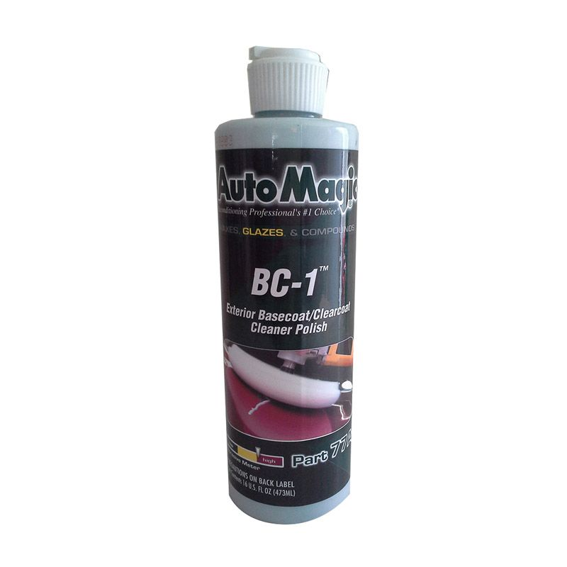 AUTOMAGIC Step 1 Paint Cleaning Pelindung Cat Mobil