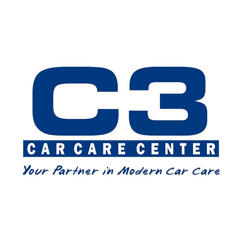 C3 Paint Protections Small Size Car