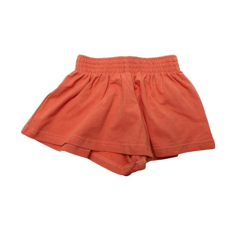 Adel & Audrey Hotpants 127 Peach Celana Anak Perempuan