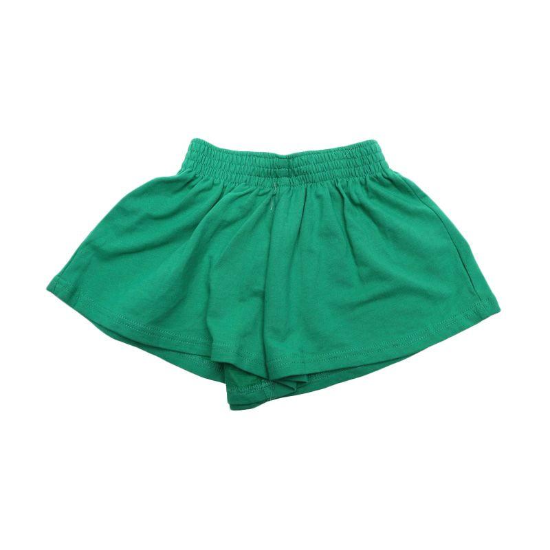 Adel & Audrey Hotpants 127 Green Celana Anak Perempuan