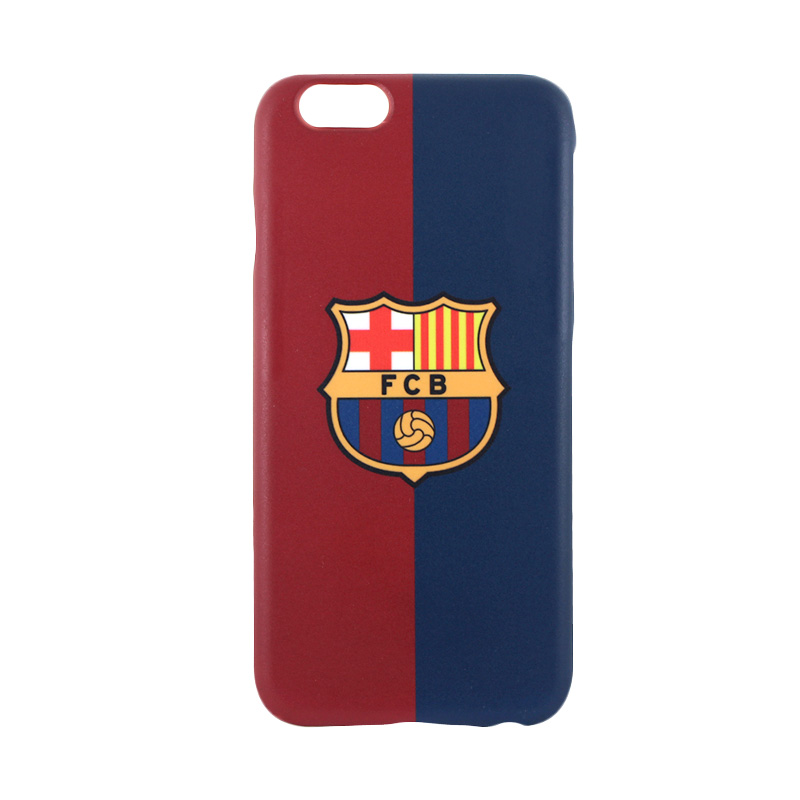 Cactoos Case Barcelona Hardcase Casing for iPhone 6/6s