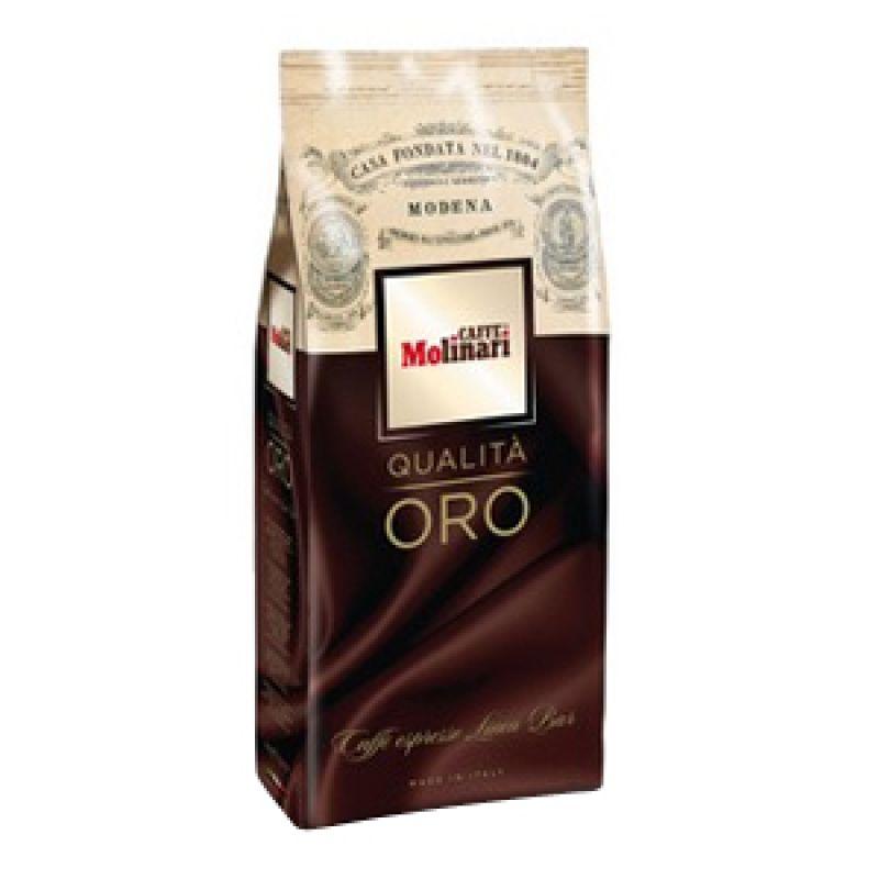 Caffe Molinari Qualita Oro Beans