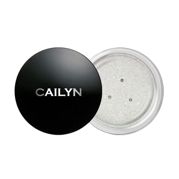Cailyn Carnival Glitter 01 Snow Dust