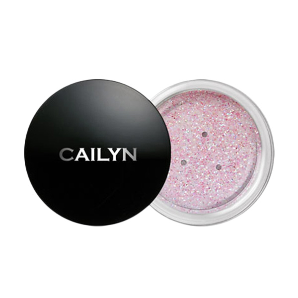 Cailyn Carnival Glitter 02 Cotton Rose