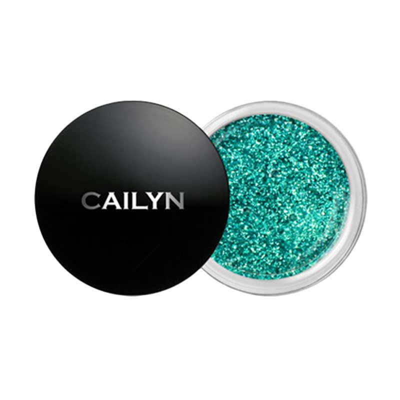 Cailyn Carnival Glitter 17 Blue Valentine
