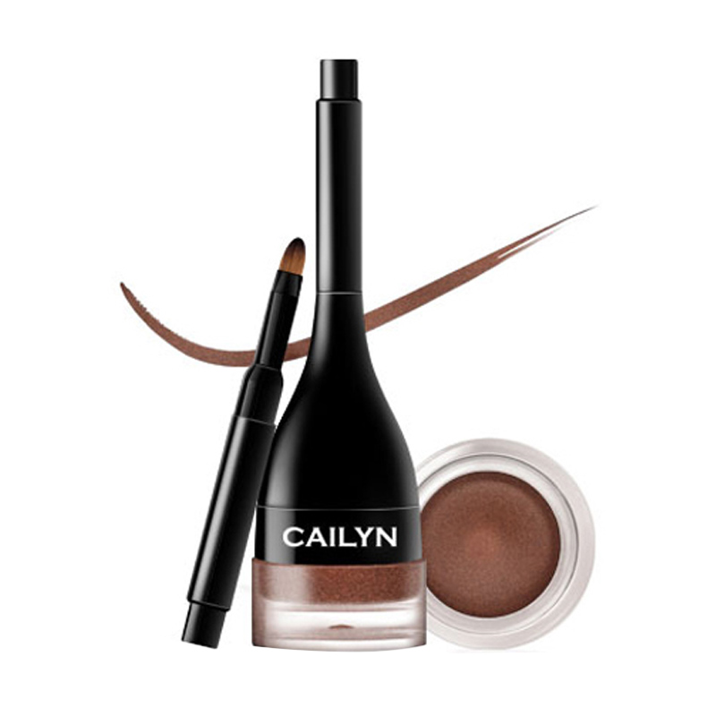 Cailyn Line Fix Gel Eyeliner 05 Bronze