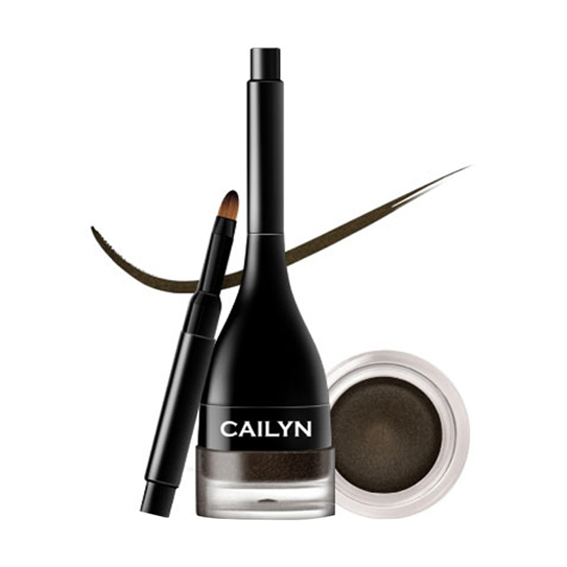 Cailyn Line Fix Gel Eyeliner 10 Gold Khaki