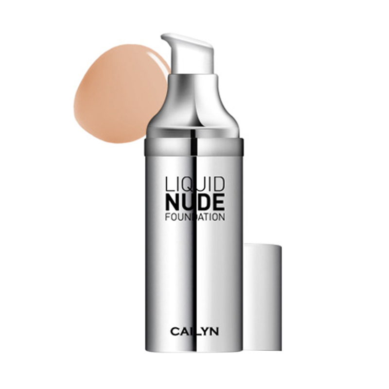 Cailyn Liquid Nude Foundation 03 Sahara
