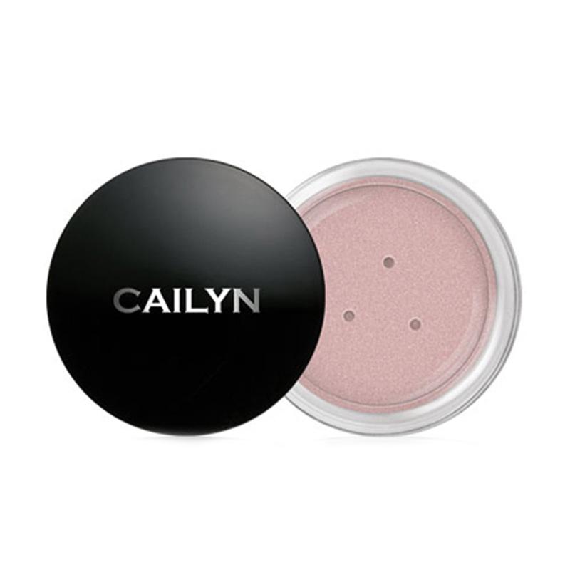 Cailyn Mineral Eye Shadow Powder 04 Rose Gold