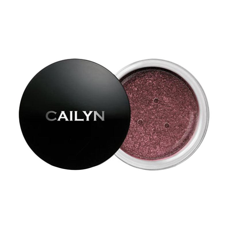 Cailyn Mineral Eye Shadow Powder 27 Dark Rose