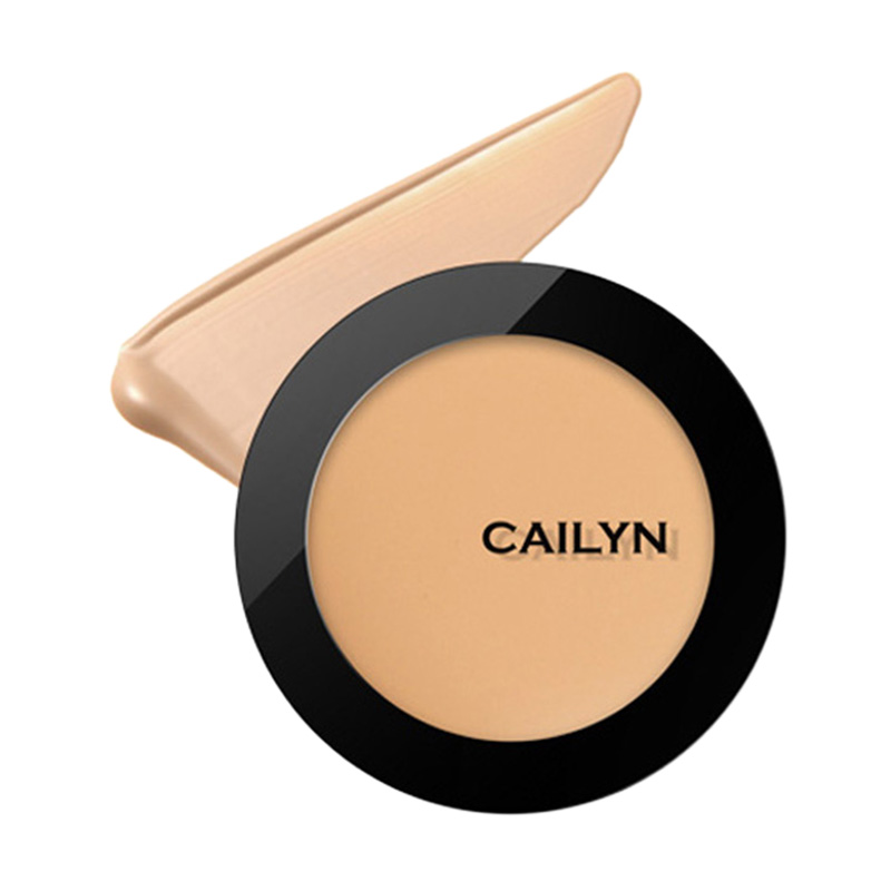 Cailyn Super HD Pro Coverage 01 Cascade Foundation
