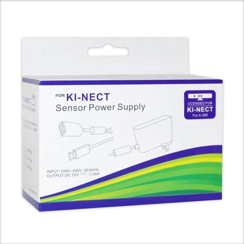Kinect Adaptor - Sensor Power Supply