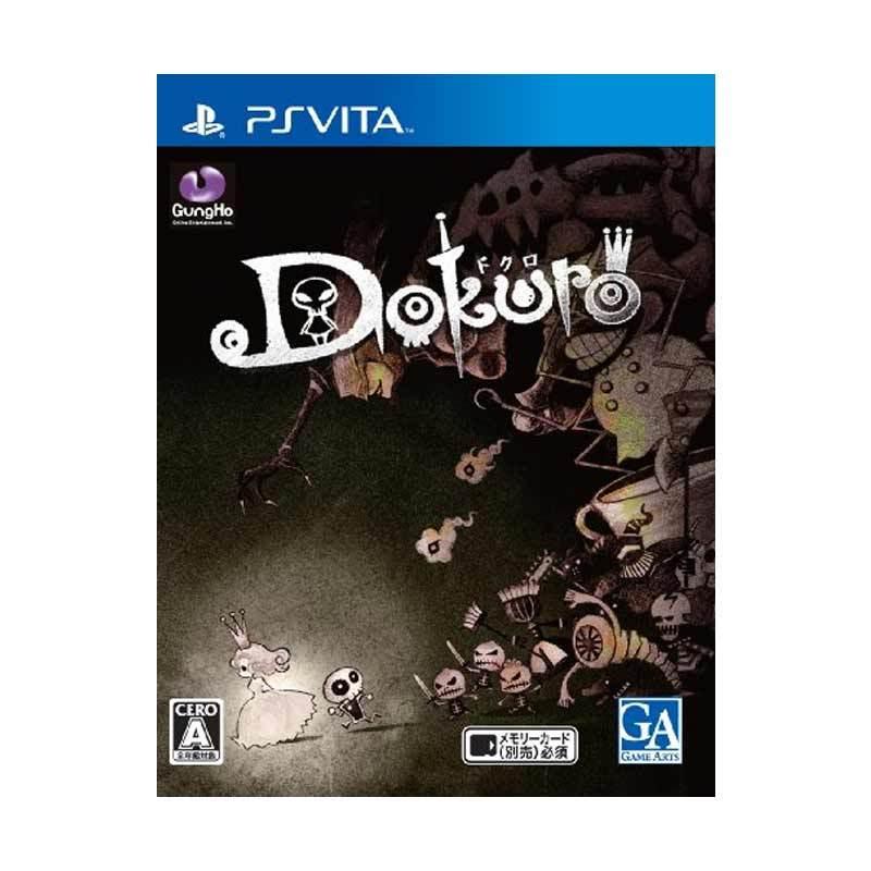 PS Vita Dokuro