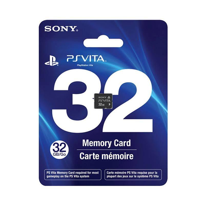 PS VITA Memory Card 32 GB