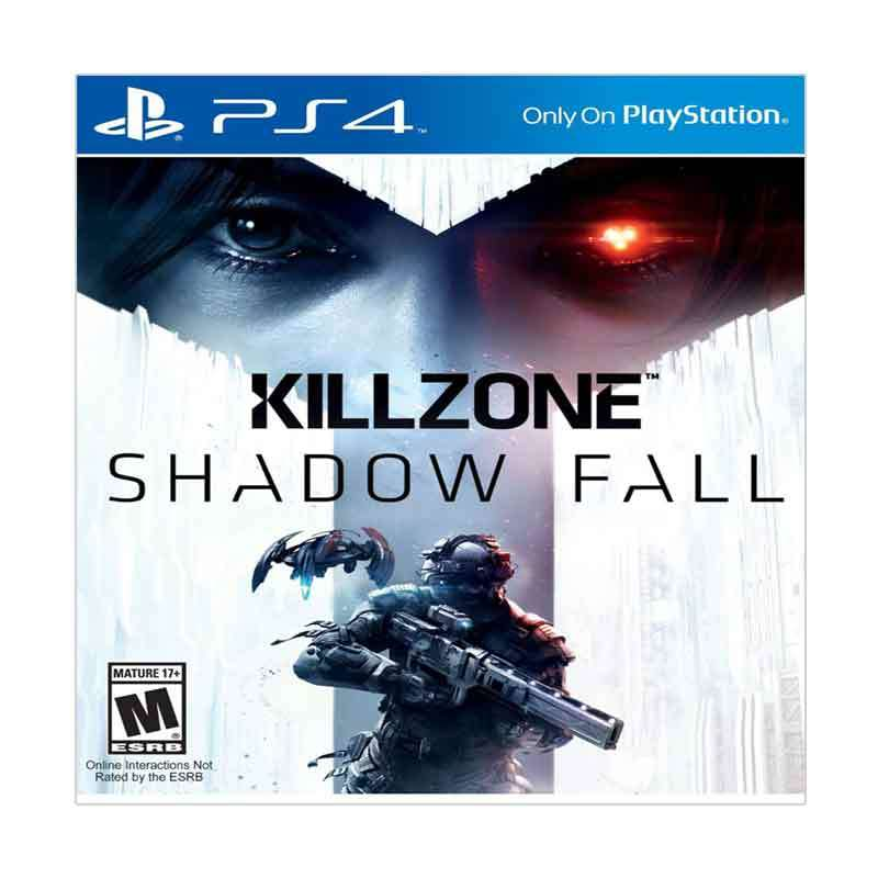PS4 Killzone : Shadow Fall