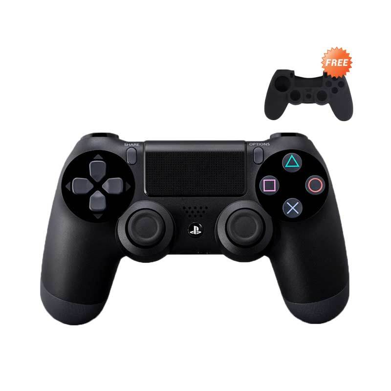 Sony Playstation 4 Controller + Casing