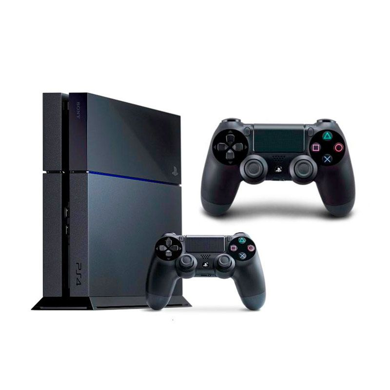 Sony PS4 Bundling Wi...Controller