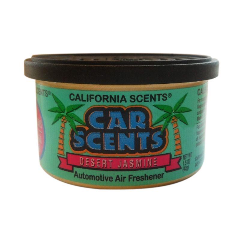 California Scents Car Scents Desert Jasmine Parfum Mobil