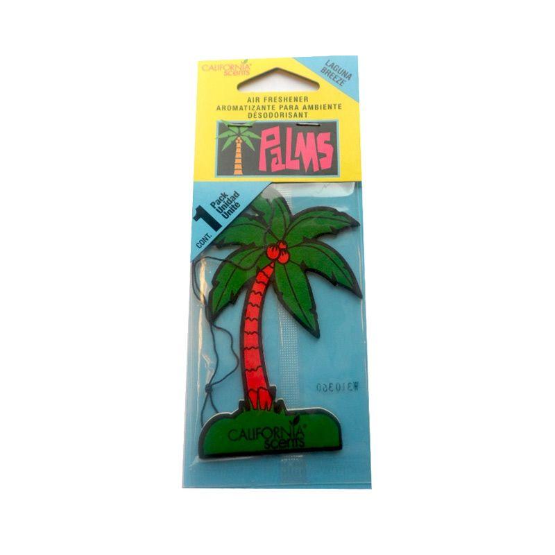 California Scents Palm Hang Out Laguna Breeze Parfum Mobil